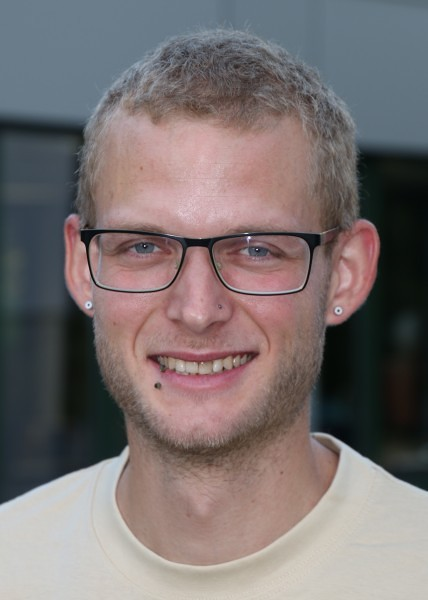 Lukas Ammann